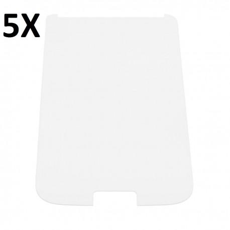 Samsung Galaxy S4 Härdat Glas 9H 5-Pack