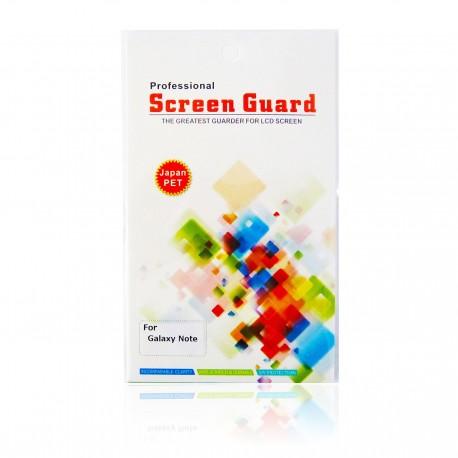 3-pack Skärmskydd Samsung Galaxy Note