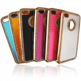 iPhone 4 / 4S Skal Bling