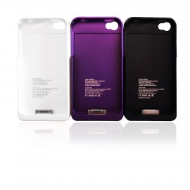 iPhone 4 / 4S Batteriskal