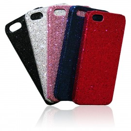 iPhone 5 / 5S Skal Glitter