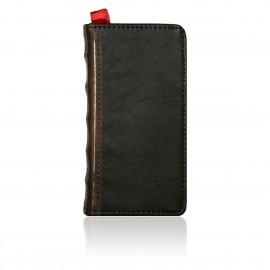 Bookbook Samsung Galaxy S3 + Skärmskydd