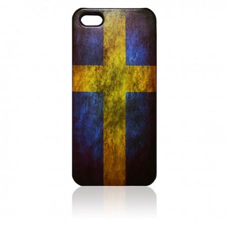 iPhone 5 Skal Länder: Sverige