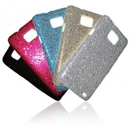 Samsung Galaxy S2 Skal Glitter
