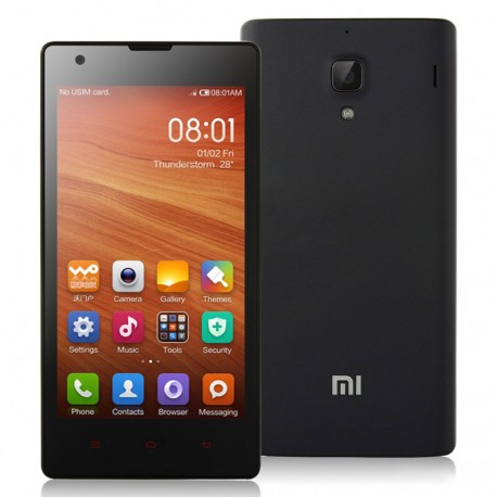"Xiaomi Red Rice 1S 4.7"" HD"