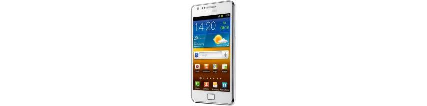 Samsung Galaxy S2 Skal